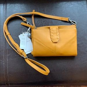 Lucky Brand 2-in-1 Convertible Bag